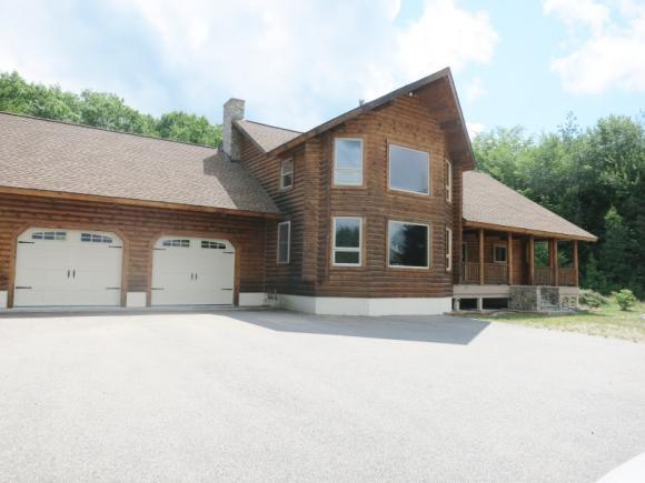 1492 Brownfield Rd, Conway, NH 03813