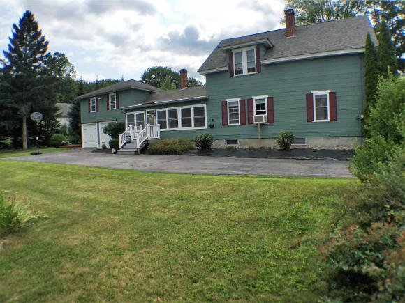 44 Shaw St, Concord, NH 03303