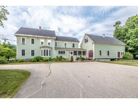 1380 Main St Us Route 302, Bartlett, NH 03812