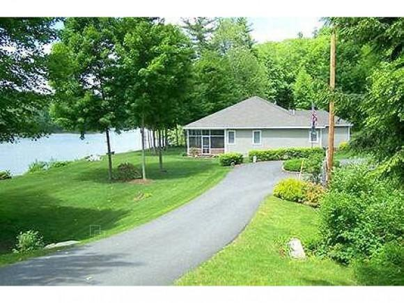 345 River Rd, Chesterfield, NH 03466