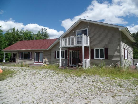 518 Chandlers Mill Road, Newport, NH 03773