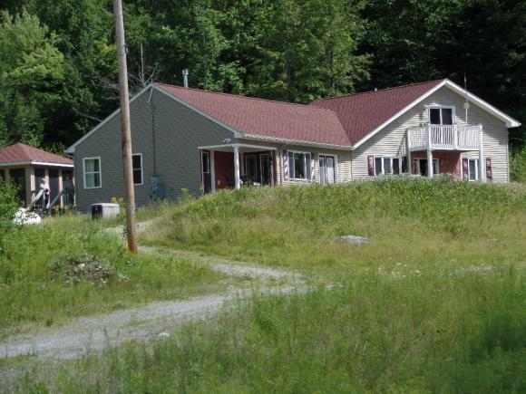 518 Chandlers Mill Rd, Newport, NH 03773