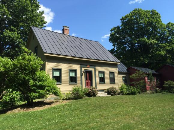 470 Old County Road, Plainfield, NH 03781