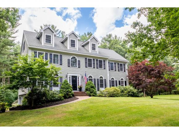 4 Rockrimmon Rd, North Hampton, NH 03862