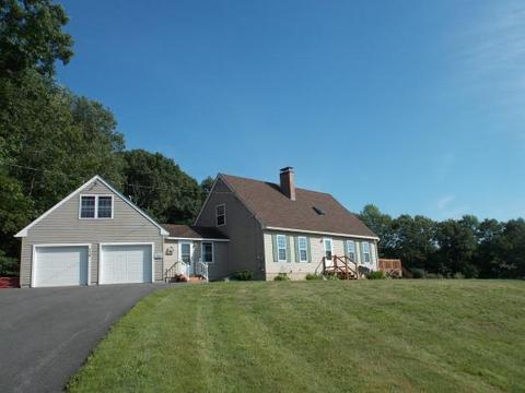 370 Holden Hill Rd, Langdon, NH 03602