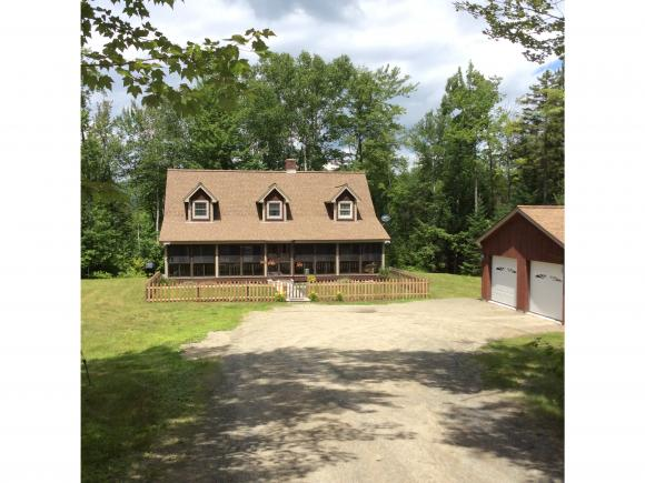 549 W Side Road, Whitefield, NH 03598