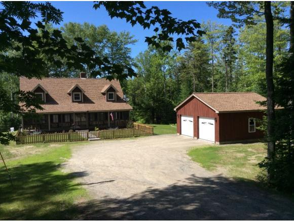 549 W Side Rd, Whitefield, NH 03598
