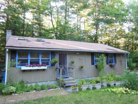 210 Forbes Dr, North Conway, NH 03860
