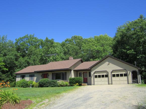 124 Winslow Circle, Sutton, NH 03260