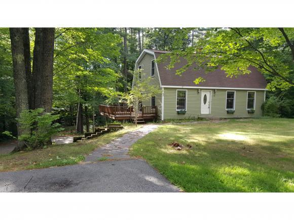 20 Percy Dr, Wolfeboro, NH 03894
