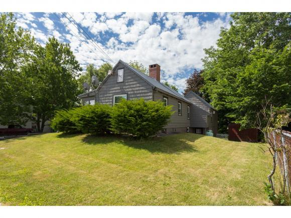 25 Pickering Rd, Rochester, NH 03867