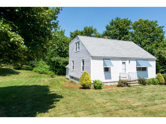 53 Hough St, Dover, NH 03820