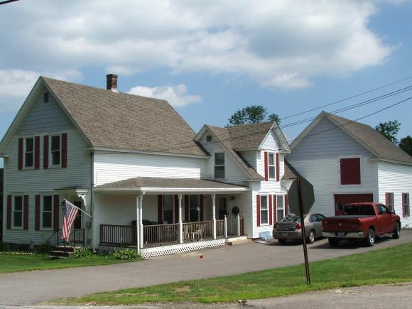 238 Pleasant St, Franklin, NH 03235