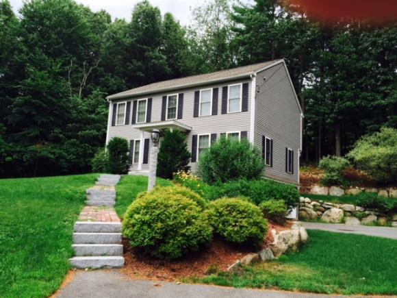 370 Boston Post Rd, Amherst, NH 03031