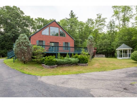 250 Evergreen Valley Rd, Milton, NH 03851