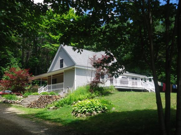 19 Last St, Andover, NH 03216