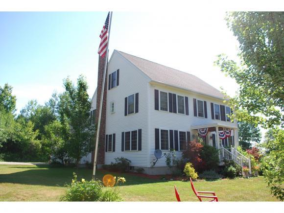 180 Four Rod Rd, Rochester, NH 03867