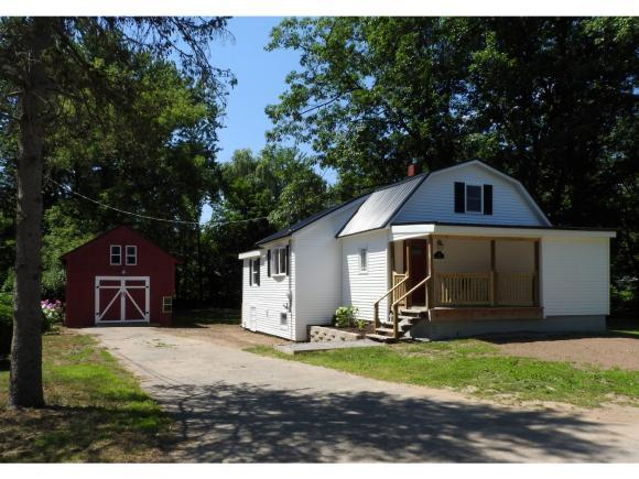 19 Overland St, Laconia, NH 03246