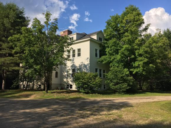 45 Kancamagus Highway Unit #5, North Woodstock, NH 03262