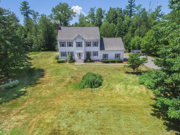 12 Lindon Drive, Brentwood, NH 03833