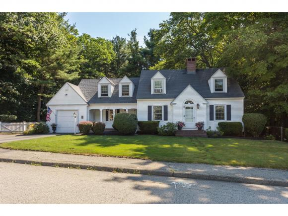 70 Summit Ave, Portsmouth, NH 03801