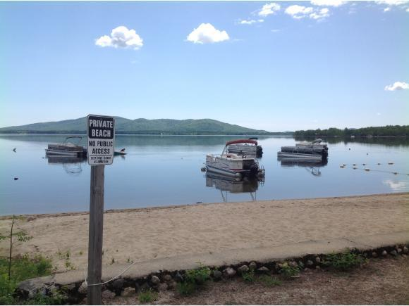 50 Patch Pond Rd Unit #6, Ossipee, NH 03814