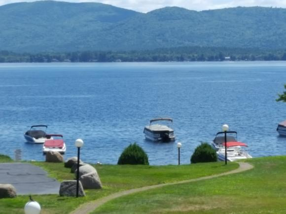 50 Patch Pond Rd Unit #6, Center Ossipee, NH 03814