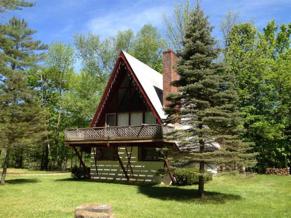 1164 Us Route 302, Bartlett, NH 03812