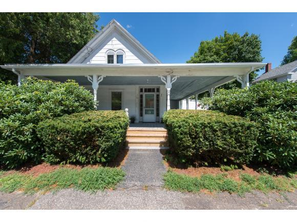 72 Court St, Dover, NH 03820