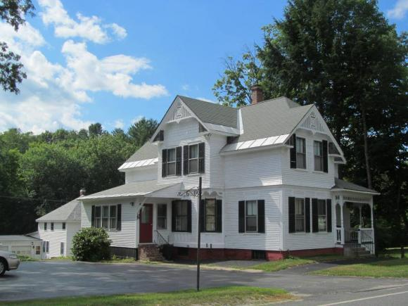 45 Mulberry St, Claremont, NH 03743
