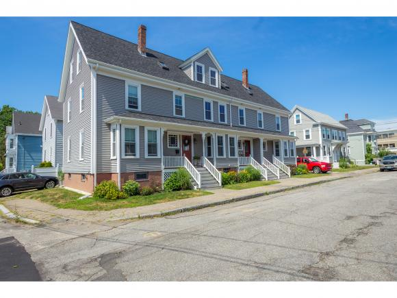 36 Columbia Street #2, Portsmouth, NH 03801
