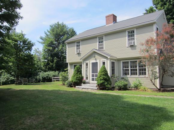 28 Kaufmann Dr, Peterborough, NH 03458