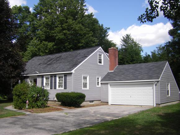 261 Pinewood Dr, Hopkinton, NH 03229