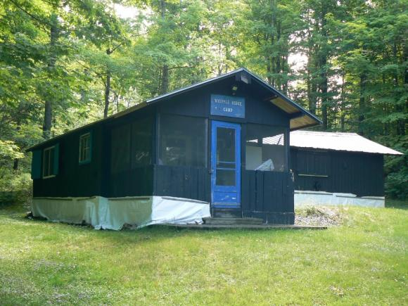 126 Whipple Ridge Road, Clarksville, NH 03592