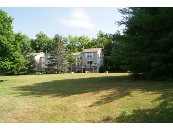 20 Gates Road #1A, Marlborough, NH 03455