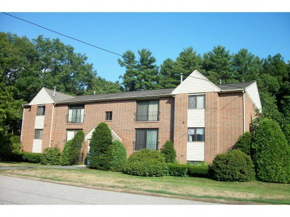 6 Brookside Dr #11, Exeter, NH 03833