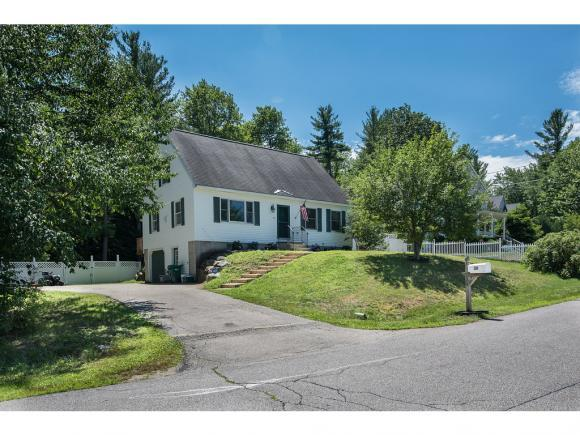 36 Howard Brook Dr, Rochester, NH 03867