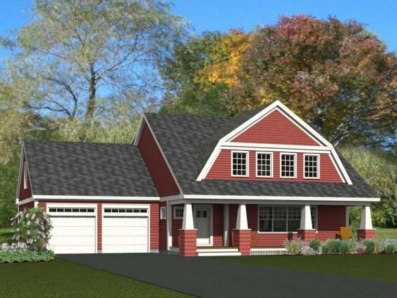 Lot 11 Garland Woods, Pelham, NH 03076