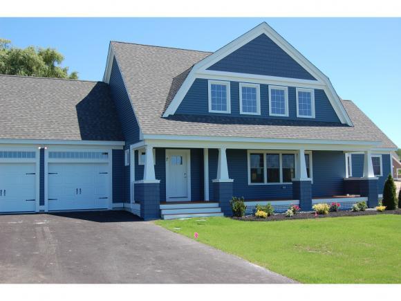 Lot 31 Garland Woods, Pelham, NH 03076