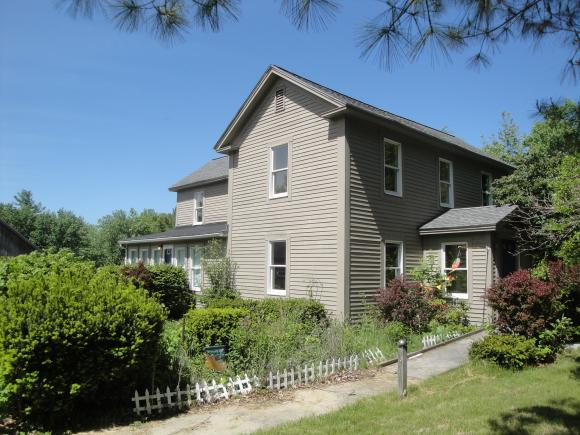 210 Silk Farm Road, Concord, NH 03301