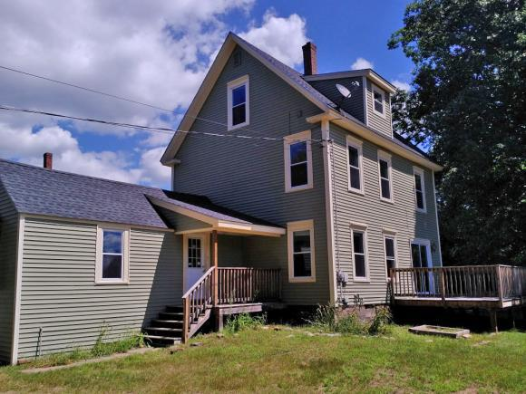 82 Thompson Park, Franklin, NH 03235