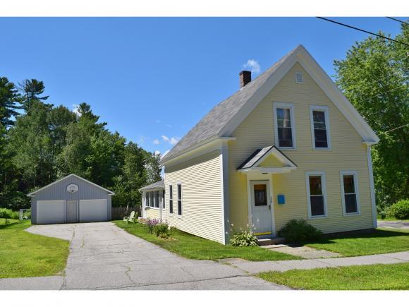 36 Winter St, Lancaster, NH 03584