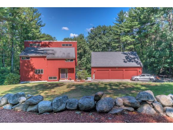 20 Old Manchester Road, Amherst, NH 03031