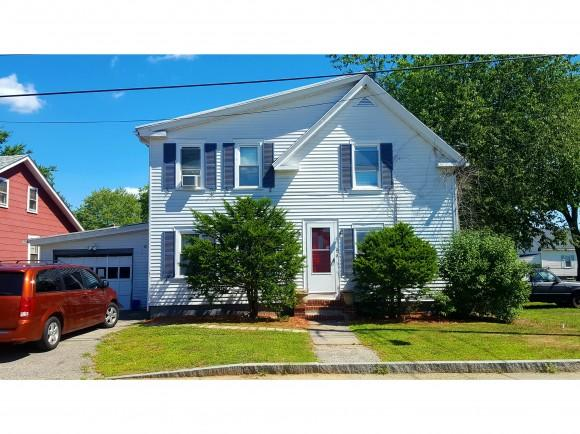 100 Maple St, Rochester, NH 03867