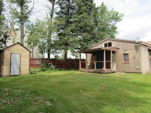 48 Route 26, Colebrook, NH 03576