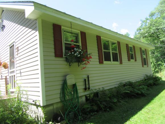 943 Stage Road, Plainfield, NH 03781