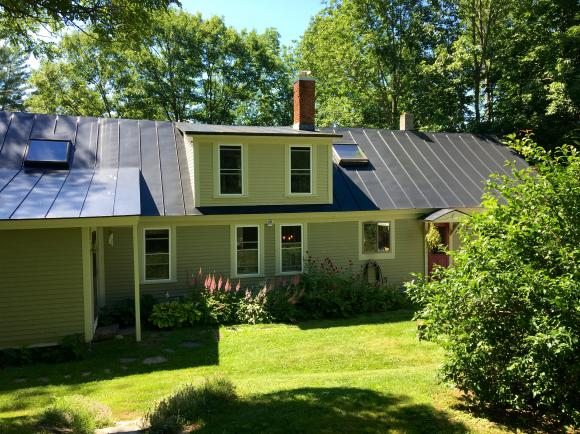 183 Dame Hill Road, Orford, NH 03777