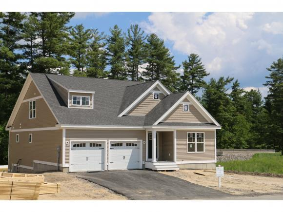 Lot 29 Sierra Drive #29, Dover, NH 03820