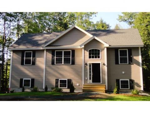 Lot 3-1 86 Bog Road, Concord, NH 03303