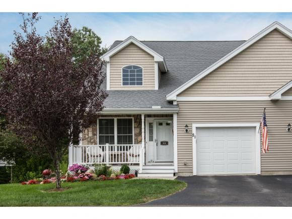 21 Arbor Circle, Litchfield, NH 03052